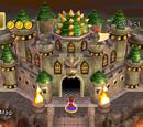 Bowser's Castle (location)