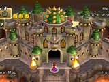 Bowser's Castle (location)