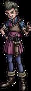 Ivor (Dragon Quest IX Sentinels of the Starry Skies)