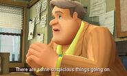 Detective Pikachu - Screenshot 07