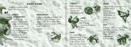 Donkey Kong Land III Manual (Kiddy Kong)