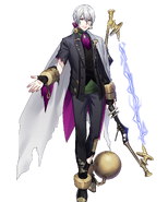 FEH Jakob (Trick or Defeat!)