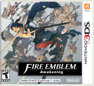 Fire Emblem Awakening (NA)