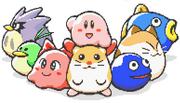 Kirbyallies
