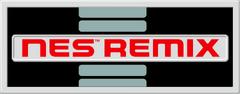 Logo EN - NES Remix