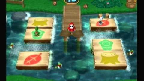 Mario Party 7 - Gimme a Sign