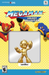 Mega Man Legacy Collection (NA) amiibo