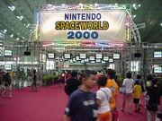 SpaceWorld2000