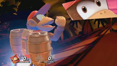 Super Smash Bros Ultimate Final Smashes-screenshot