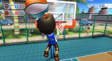 Baloncesto - WSR