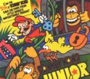 Donkey Kong Jr. (video game)