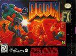 Doom (SNES) (NA)