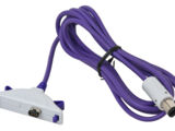 Game Boy Advance to Nintendo GameCube Link Cable