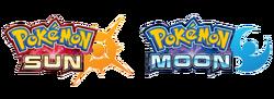 Logo EN - Pokémon Sun and Moon