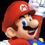 Mario-Icon