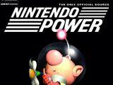 Nintendo Power V152