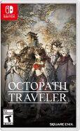 Octopath Traveler (NA)