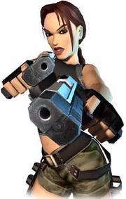 Older Lara