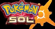 Pokemon Sun (Logo - SP)