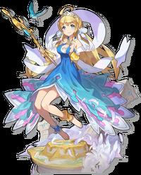 Dragalia Zethia