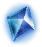 FEH Azure Crystal
