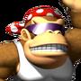Funky Kong portal icon
