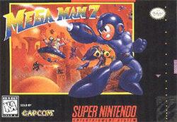 Mega Man 7 (NA)