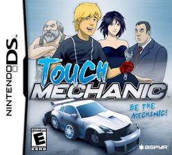 Touch Mechanic (NA)