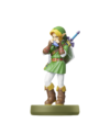 Amiibo - The Legend of Zelda 30th - Link - Ocarina of Time