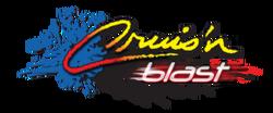 Cruis'n Blast logo
