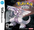 Pokemon Pearl (NA)