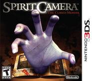 Spirit Camera The Cursed Memoir (NA)
