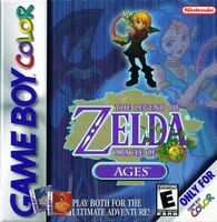 TLoZ Oracle of Ages (NA)