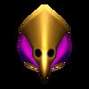 The Legend of Zelda Majora's Mask 3D - Item artwork 08