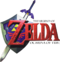 The Legend of zelda Ocarina of Time 1
