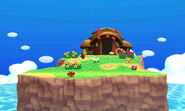 Tortimer Island Omega
