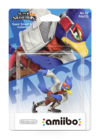 Amiibo - SSB - Falco - Box