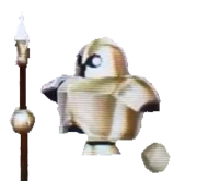 Armored ghost