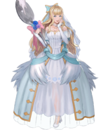 FEH Charlotte (Bridal Blessings)