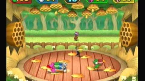 Mario Party 7 - Big Dripper