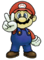 Mario SSB-0
