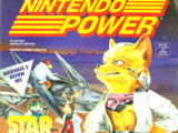 Nintendo Power V47