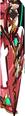 Pyra's Sword