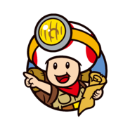 CapToad Toad icon