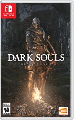 Dark Souls Remasted (NA)
