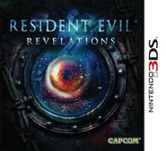 Resident Evil Revelations (NA)
