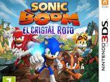 Sonic Boom: El Cristal Roto