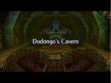 Giant Dead Dodongo