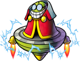 Fawful artwork MLBiS