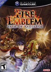 Fire Emblem Path of Radiance (NA)